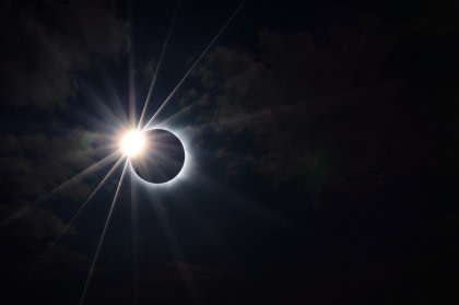 Total Solar Eclipse#}