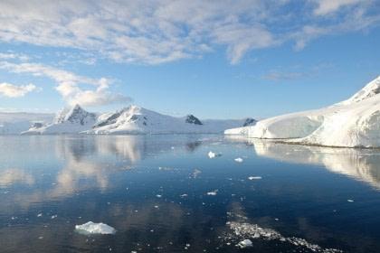 Antarctica - De Zuidpoolcirkel - Een Ontdekkingsreis naar het diepe zuiden