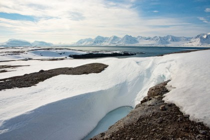 North Spitsbergen - Arctic Autumn