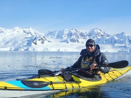 Kayak Skills Progression Camp#}