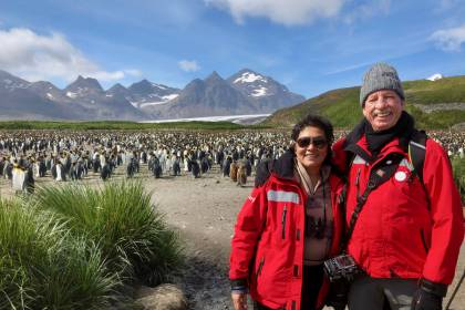Antarctica - The Trip of a Lifetime