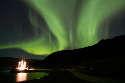 Auroras Boreales#}
