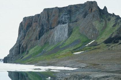 Russian Arctic, Spitsbergen - Franz Josef Land