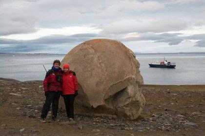Russische Arktis, Spitzbergen - Franz Josef Land