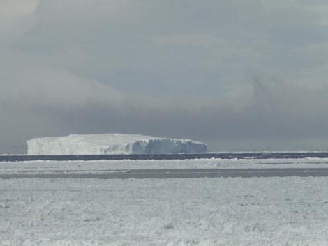 Weddell Sea pack-ice