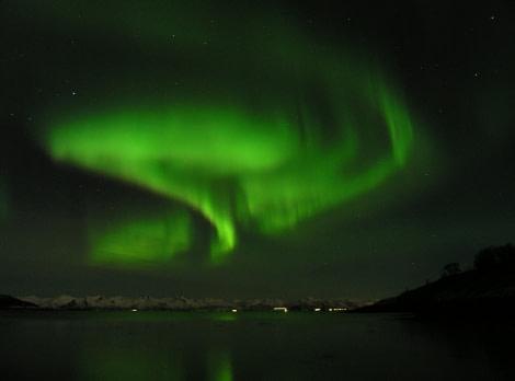 Aurora Borealis | Northern Lights