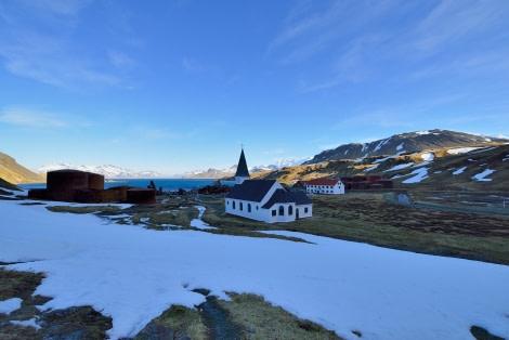 Grytviken_Whalers Church_South Georgia_November