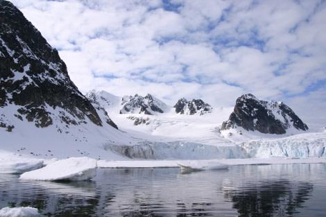 Spitsbergen, Raudfjorden © Majanda Hamelink - Oceanwide Expeditions
