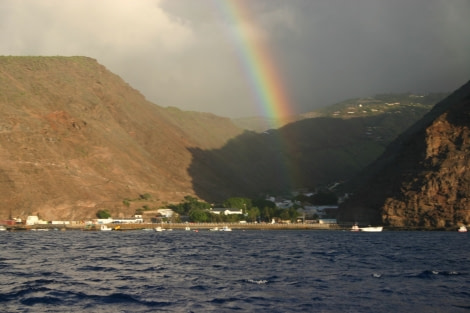 St Helena, Jamestown, Atlantic Odyssey © Oceanwide Expeditions.jpg