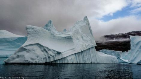 Northeast Greenland, Icebergs, September © Katja Riedel-Oceanwide Expeditions.jpg