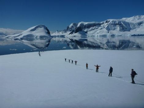 Mountaineering, Kerr Point © Rocio Siemens-Oceanwide Expeditions (2).JPG