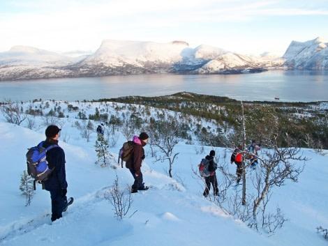 North Norway hike © Jan Belgers - Oceanwide Expeditions.jpg