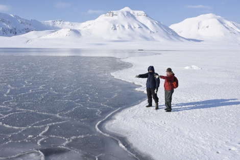 North Spitsbergen, Arctic Spring, April, Ebeltofthamna © Sarah Gerats-Oceanwide Expeditions .jpg