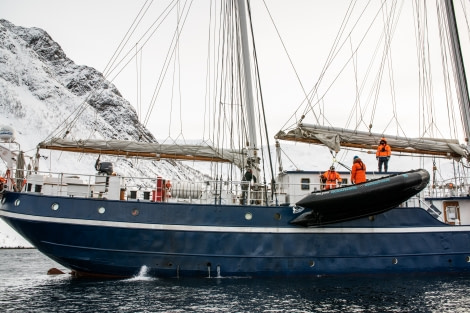 North Norway, Aurora borealis, Hike & Sail, March © Jurriaan Hodzelmans-Oceanwide Expeditions 20190313--DSC02849--- HiRes.jpg