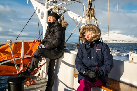 North Norway, Aurora borealis, Hike & Sail, March © Jurriaan Hodzelmans-Oceanwide Expeditions 20190311-Oceanwide Expeditions-DSC02549.jpg