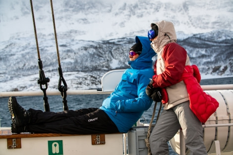North Norway, Aurora borealis, Hike & Sail, March © Jurriaan Hodzelmans-Oceanwide Expeditions 20190312-Oceanwide Expeditions-DSC02761.jpg