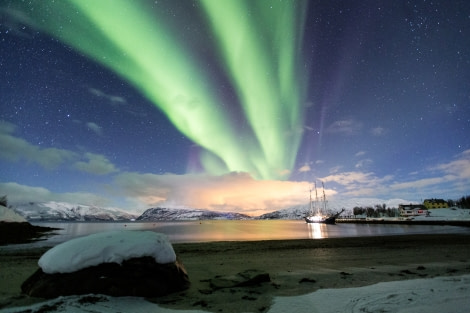 North Norway, Aurora borealis, Hike & Sail, March © Jurriaan Hodzelmans-Oceanwide Expeditions 20190312--IMG_5421--- HiRes.jpg