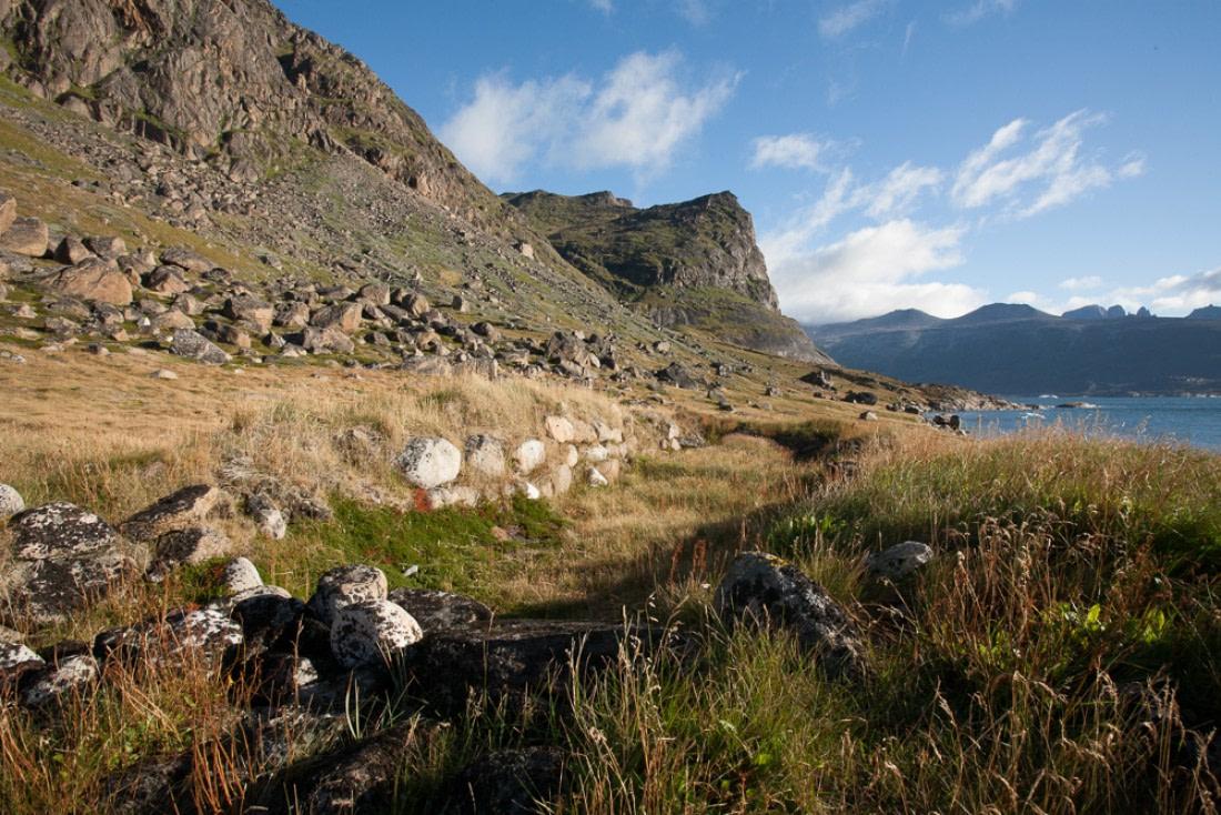 Herhjofsnes Viking Trails