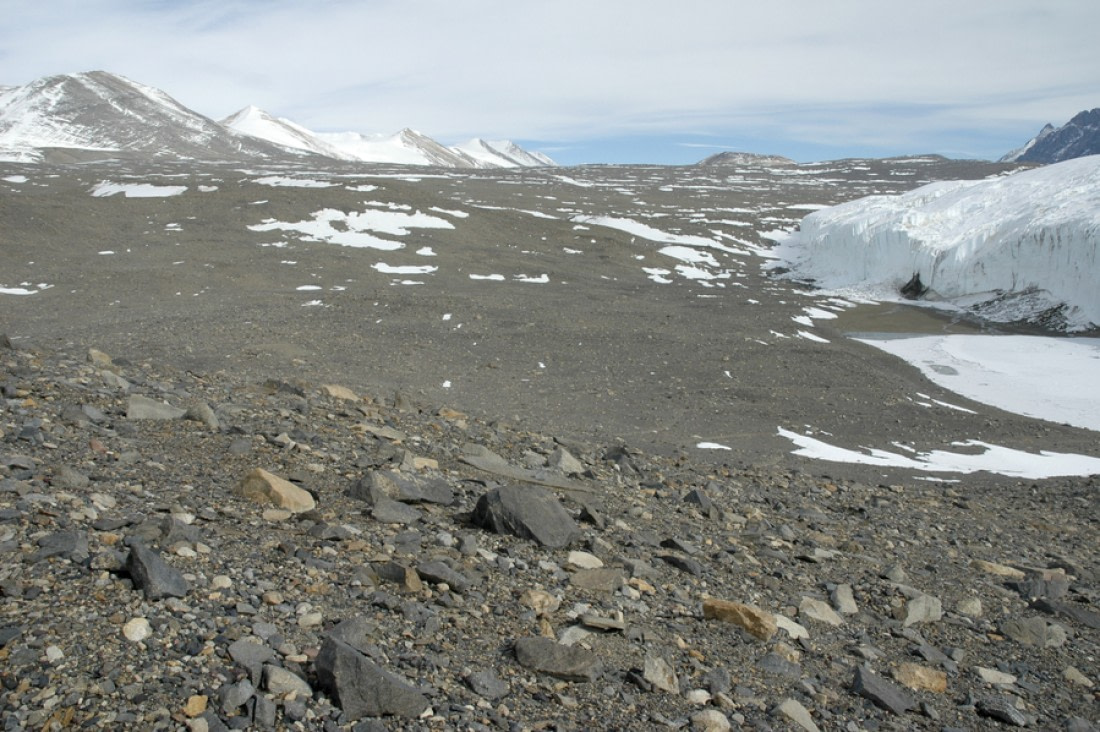 Picture of McMurdo Dry Valleys