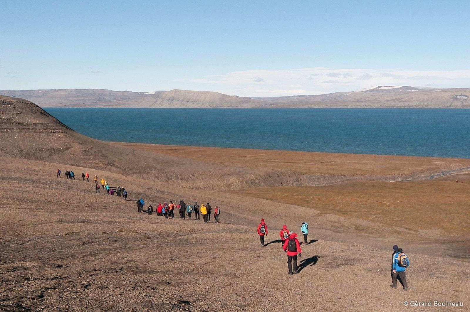 Edgeøya