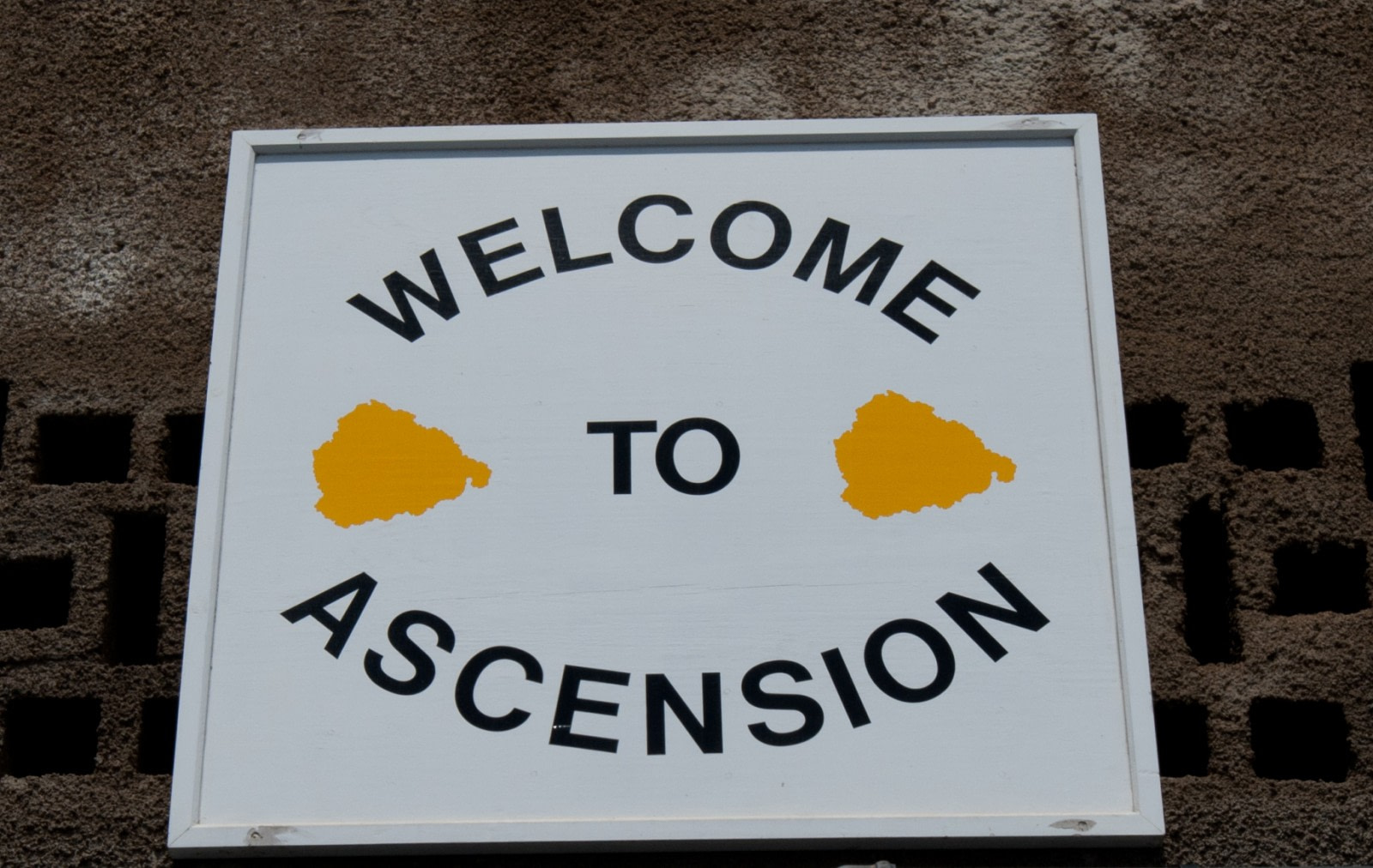 Welcome to Ascension