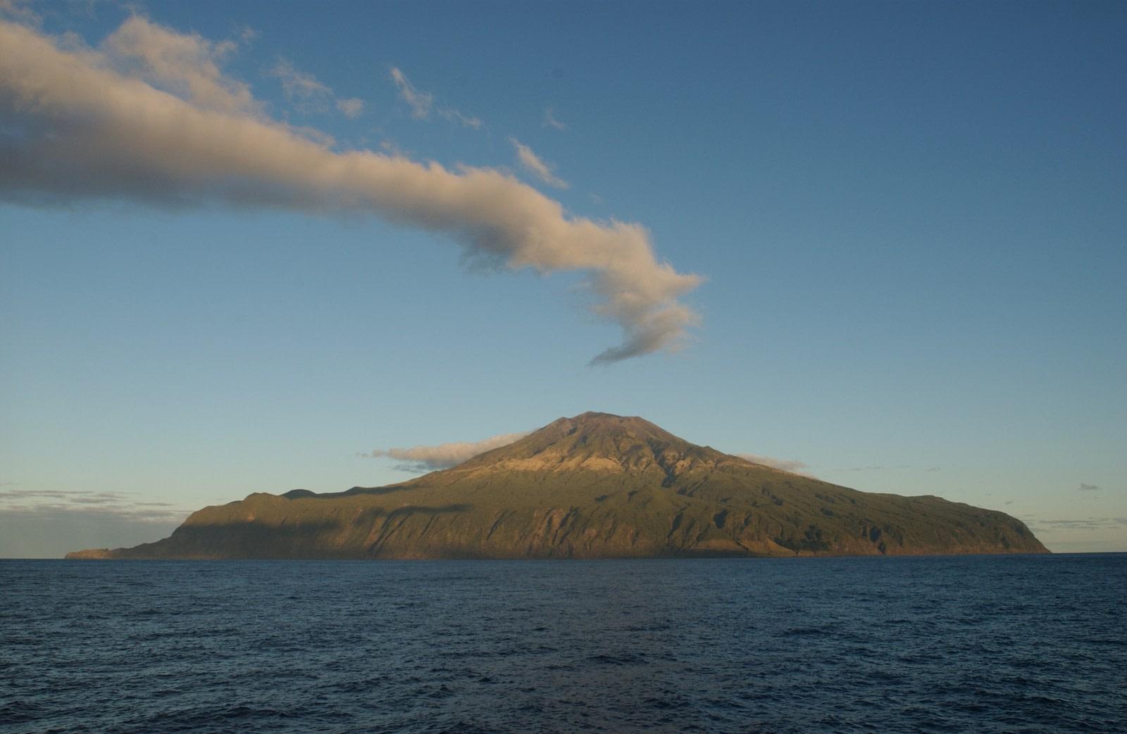 Tristan da Cunha Culture