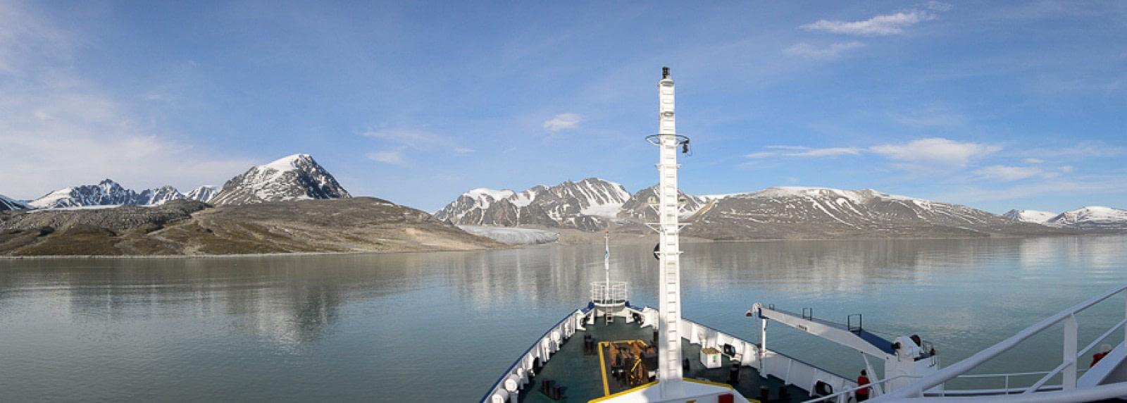 Bockfjord