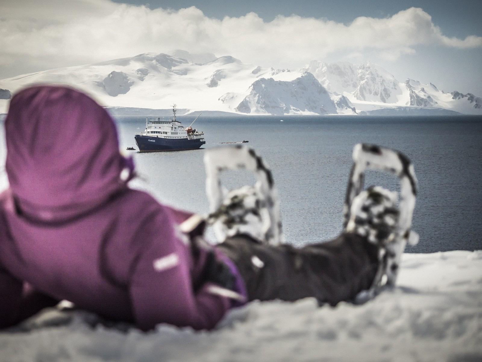 Snowshoeing in Antarctica © Dietmar Denger-Oceanwide Expeditions_115.JPG