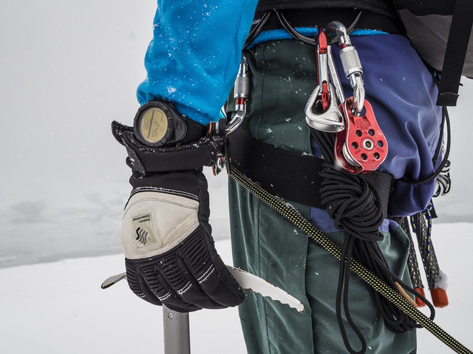 Antarctica, Mountaineering © Dietmar Denger-Oceanwide Expeditions.jpg