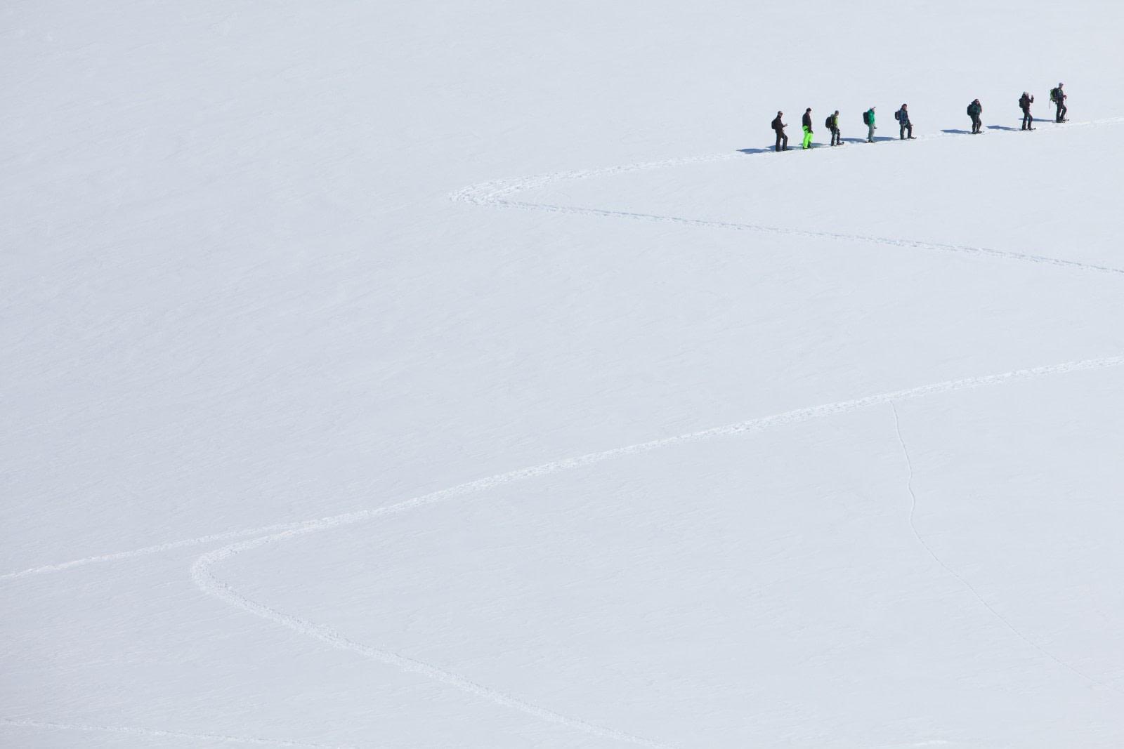 Mountaineering at Kerr Point, Ronge Island, Antarctica © Troels Jacobsen-Oceanwide Expeditions (2).JPG