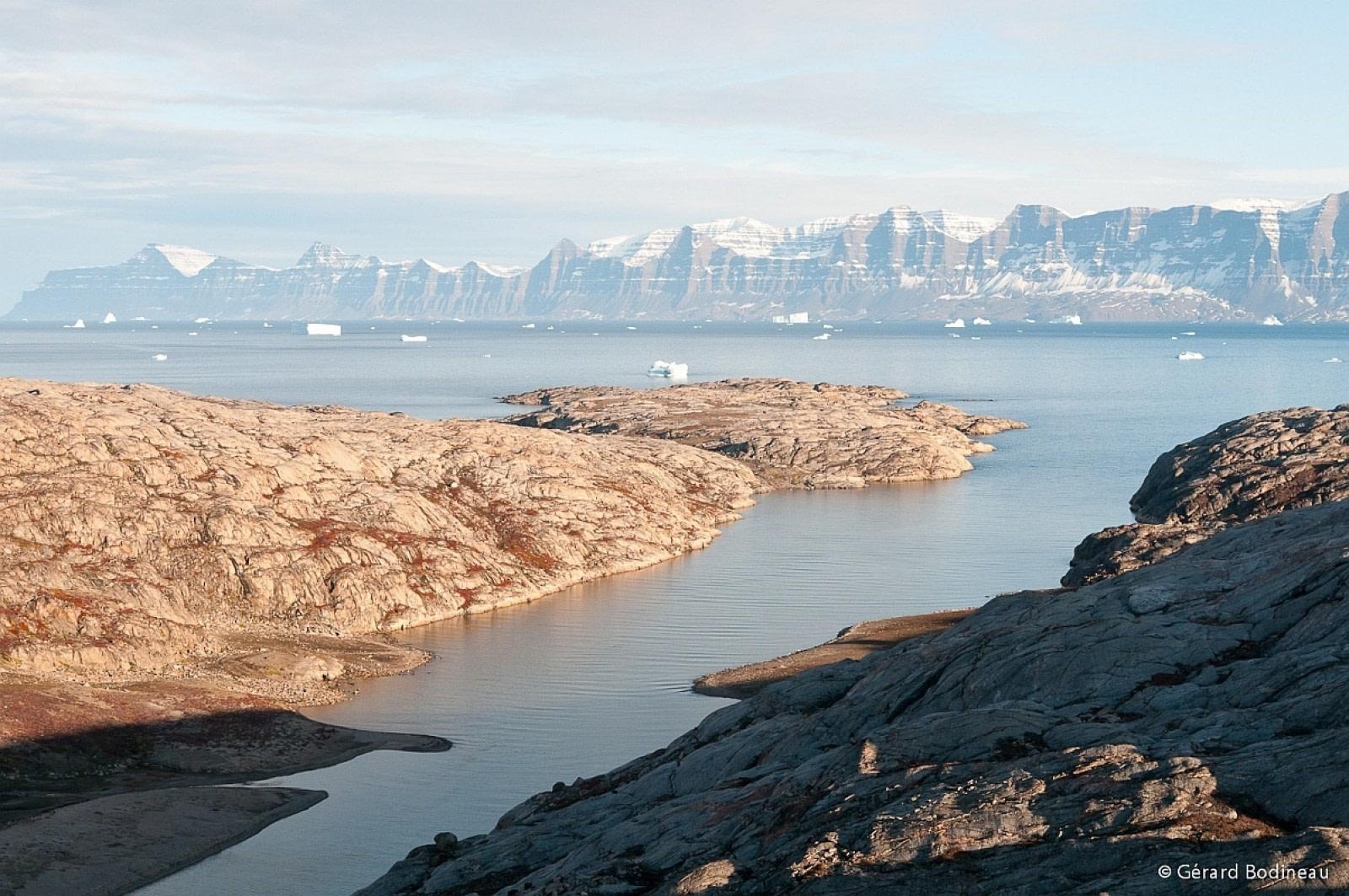 Danmark Ø | Danmark Island