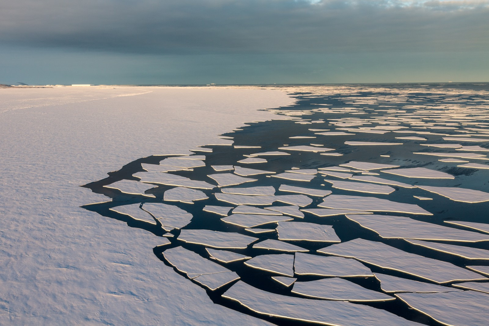 Estrecho de McMurdo