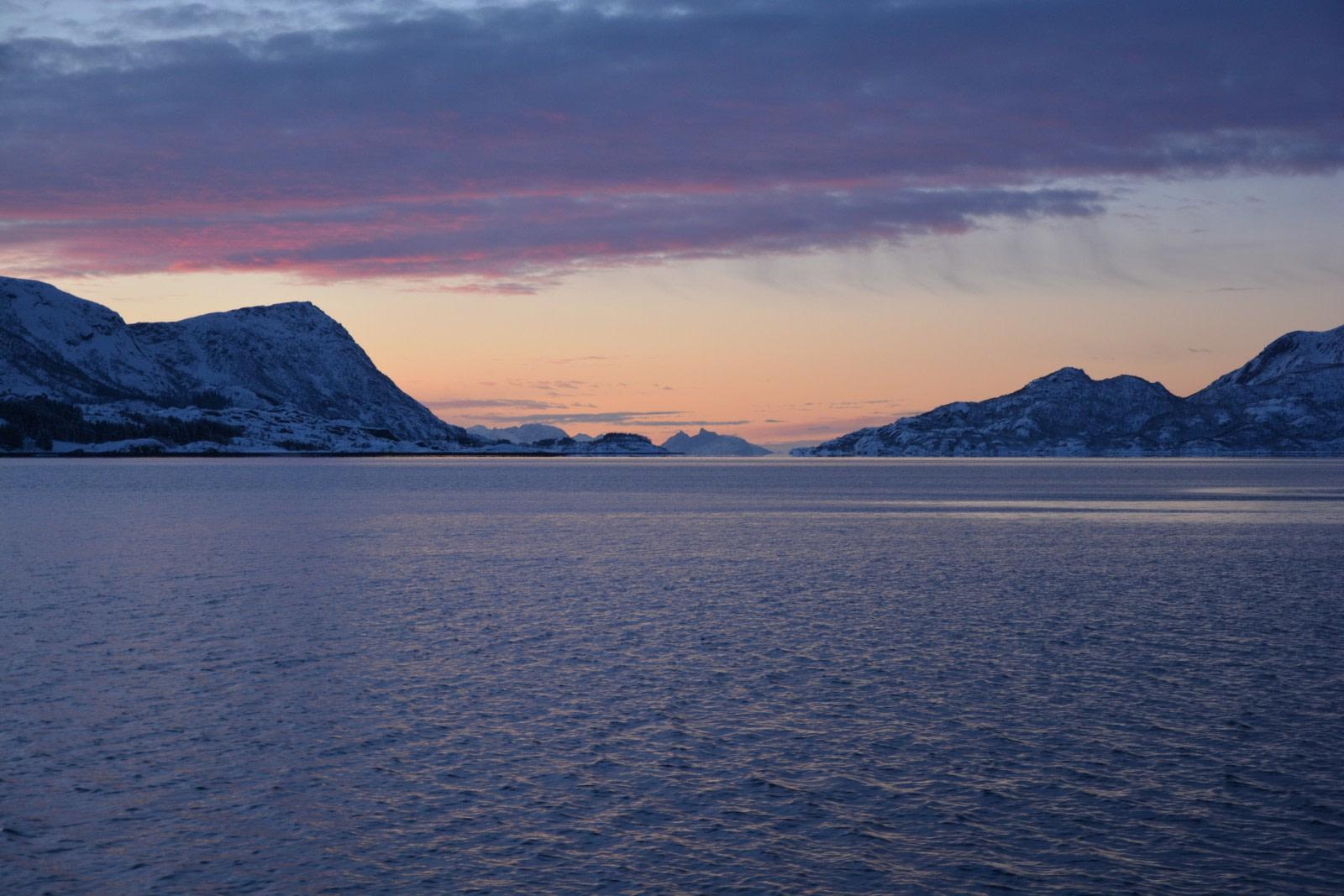 North Norway, Senja and Lofoten, Tromsø-Svolvaer-Tromsø © Florian Piper (2).JPG