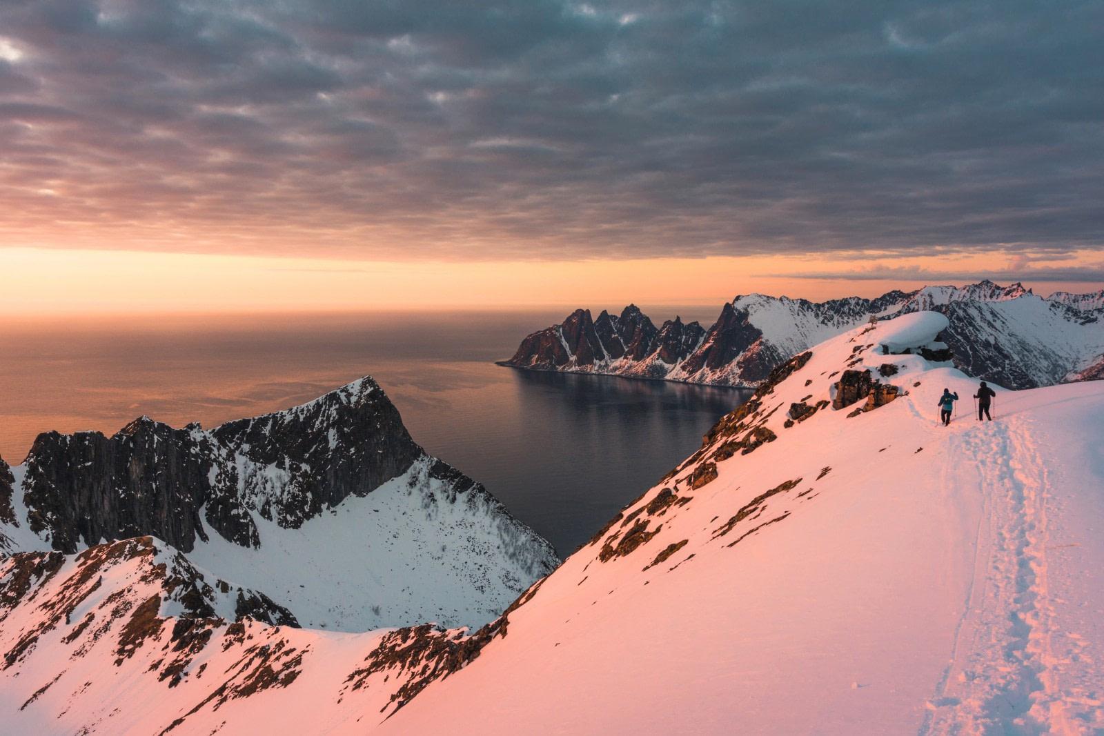 North Norway sunset hike © Johan Vesters - Oceanwide Expeditions.jpg