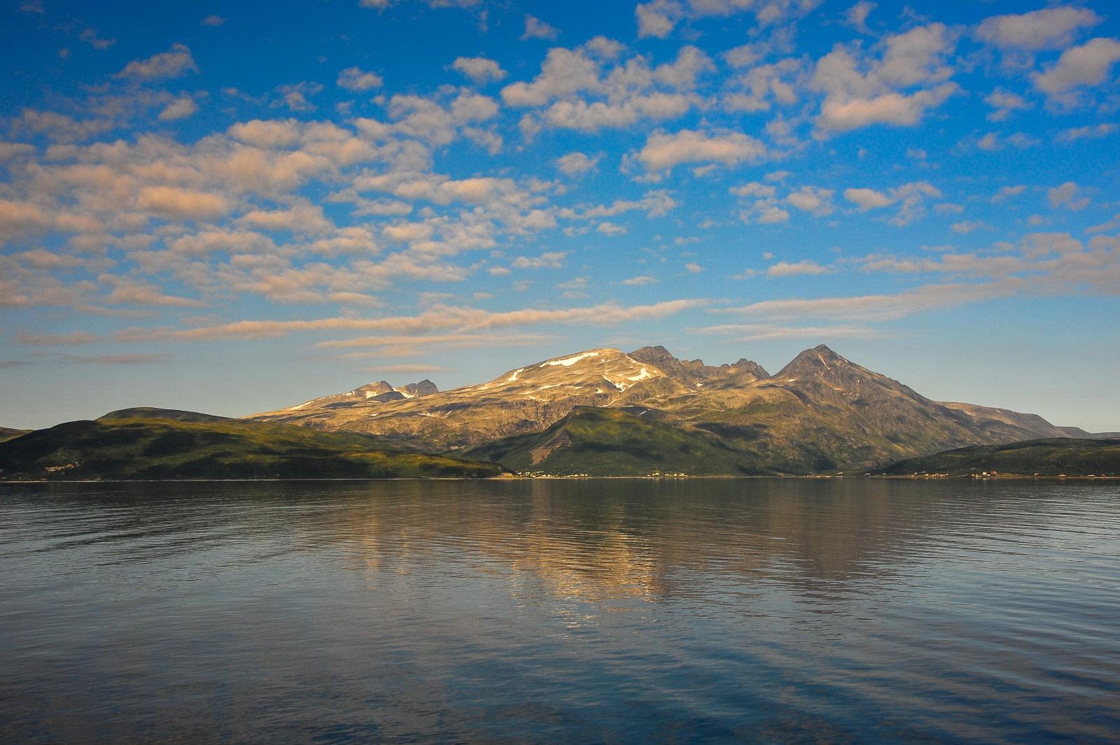 Andfjorden