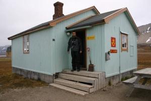 Ny-Ålesund | Die nördlichste Siedlung