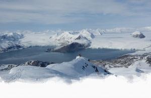 Ski-Bergsteigen
