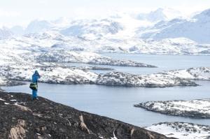 Sermilinguaq Fjord