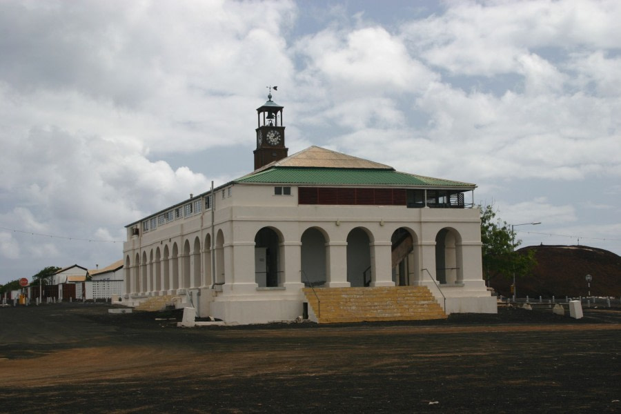 Church of Ascension