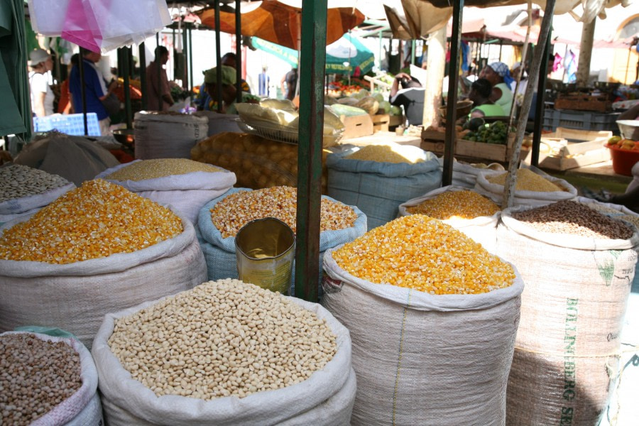 Cape Verde fresh produce and seeds