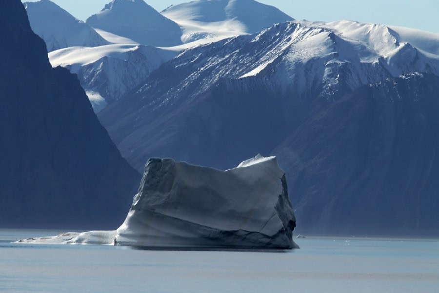 East Greenland, Scoresby Sund, Iceberg, September © Alexey German-Oceanwide Expeditions.jpg