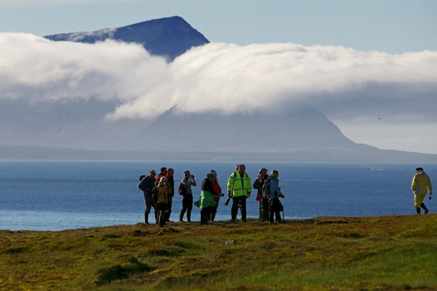 Alkhornet, Spitsbergen, August © Alexey German-Oceanwide Expeditions.jpg