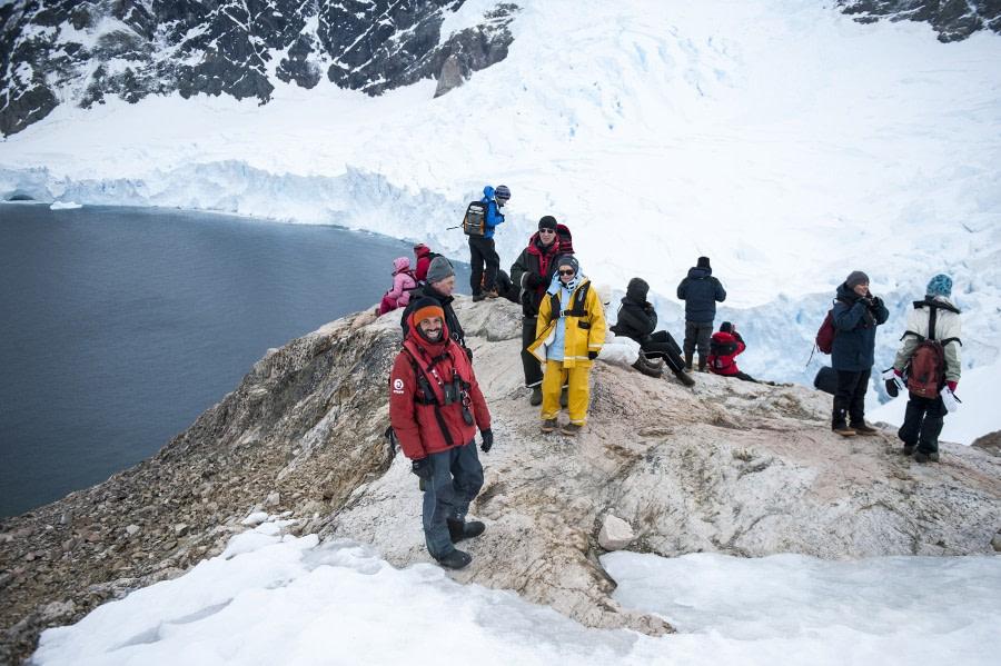 Hiking, Antarctica, February © Morten Skovgaard Photography-Oceanwide Expeditions.JPG