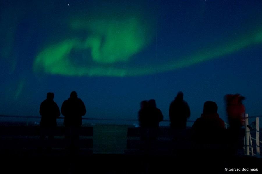 Scoresby Sund under the Northern lights © Gerard Bodineau - Oceanwide Expeditions.jpg
