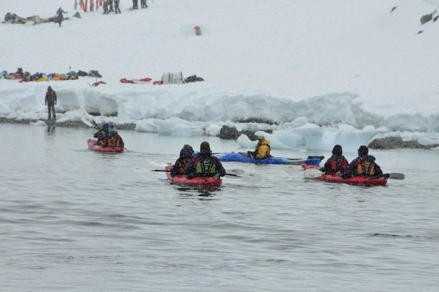 Kayaking, Danco © Michael Ginzburg-Oceanwide Expeditions.JPG