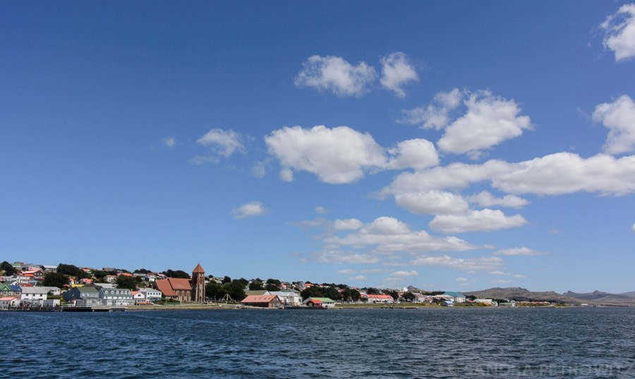 Falkland Islands: Stanley