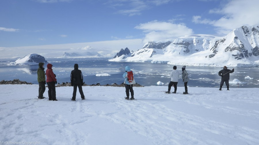 Danco Island view © Mick Brown - Oceanwide Expeditions.jpg