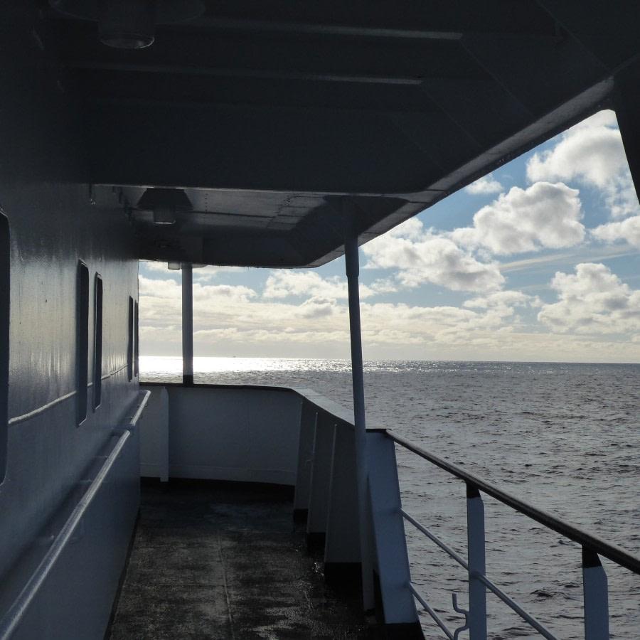 Bay of Whales & along Ross Ice Shelf