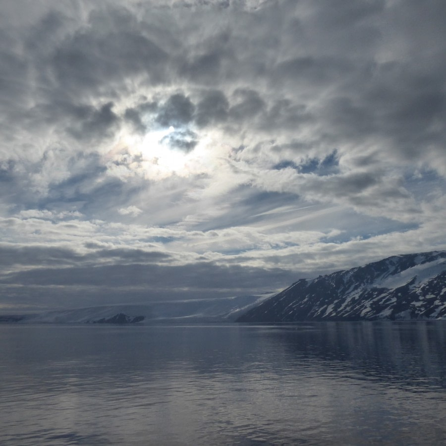 Robertson Bay, Ross Sea, Antarctica