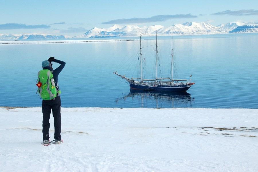 Rembrandt van Rijn, Spitsbergen, Arctic Spring © Philipp Schaudy - Oceanwide Expeditions